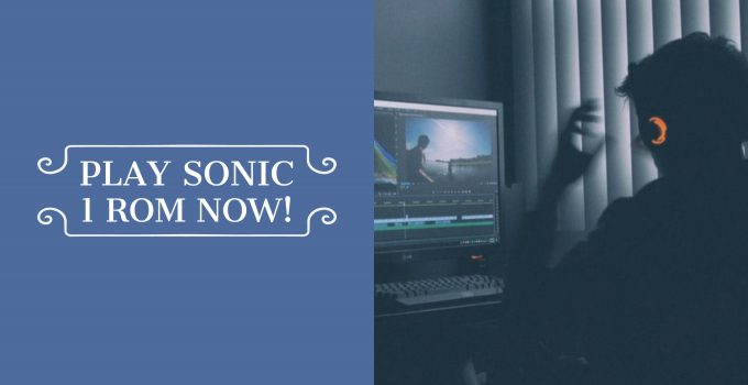 sonic 1 rom
