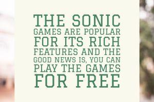 Sonic ROM