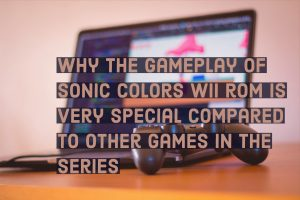 sonic colors Wii rom